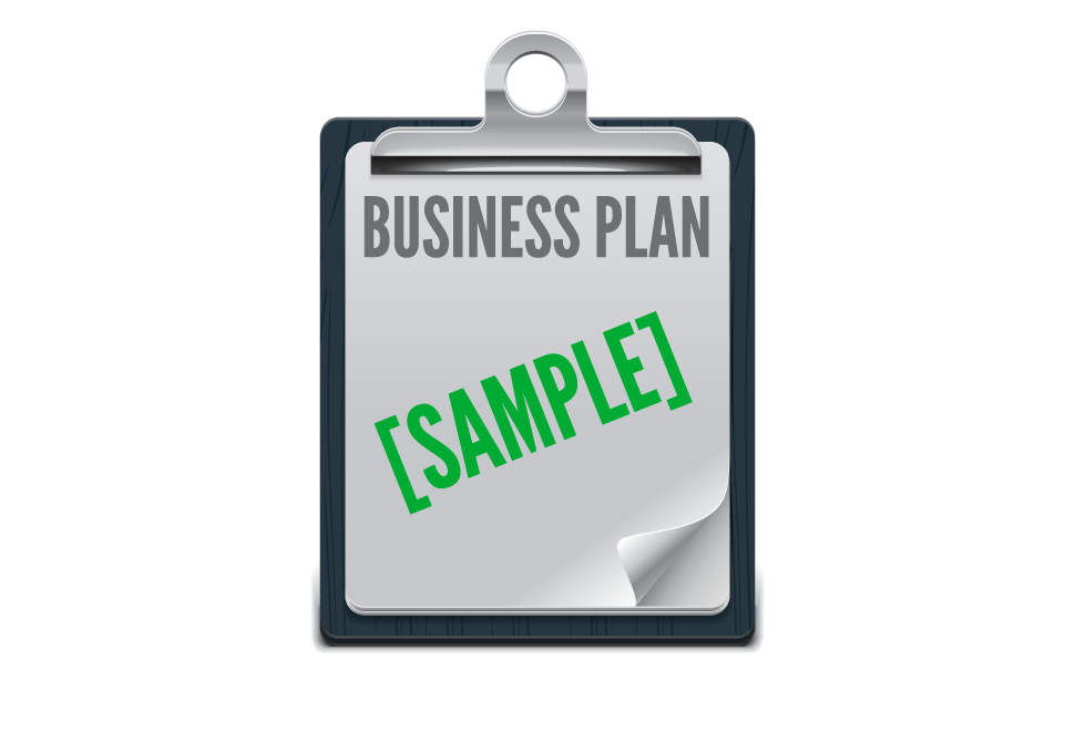 how to make a professional business plan